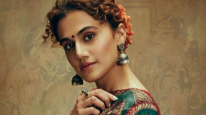 Taapsee Pannu reacts to Rhea Chakraborty being called a 'gold digger'