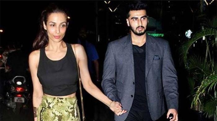 Malaika Arora, beau Arjun Kapoor diagnosed with coronavirus