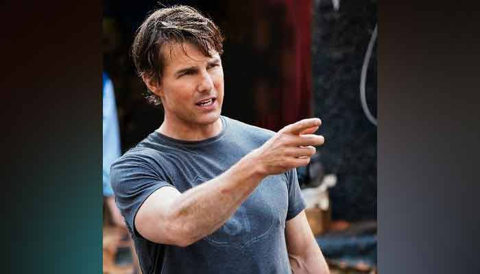 Mission Impossible 7: Leaked footage shows Tom Cruise doing death defying stunt