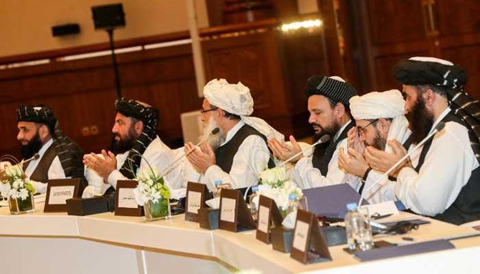 Afghan peace talks to begin tomorrow in Doha