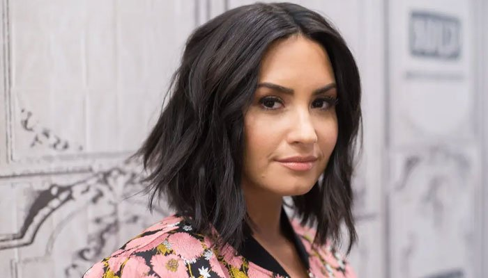 Marshmello & Demi Lovato Unveil Meaningful Video For 'OK Not To Be OK'