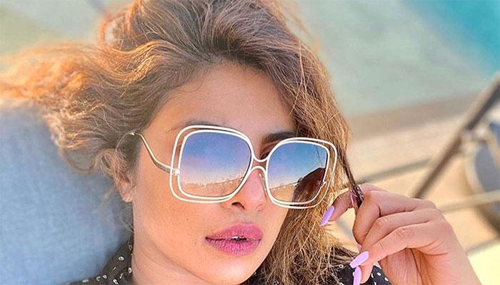 Priyanka Chopra to Nick Jonas: My Forever Guy