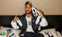 Neymar seals Puma endorsement deal two weeks after leaving Nike