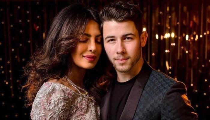 Nick Jonas Is Priyanka Chopra's