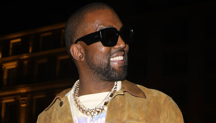 Kanye West calls music industry and National Basketball Association