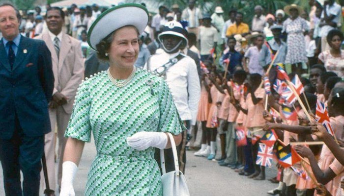 Barbados plans to remove Queen Elizabeth as head of state