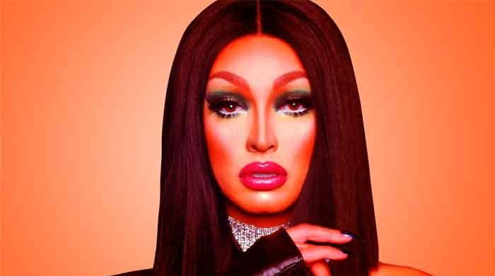 Drag queen Tatianna takes a dig at Trump supporters - The News International