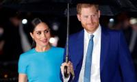 Meghan Markle, Prince Harry make it to 'Time's 100 most influential people' list