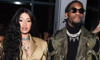 Cardi B, Offset still living together despite calling it quits officially