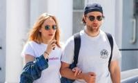 'The Batman' star Robert Pattinson spotted with girlfriend days after contracting COVID-19