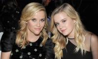 Reese Witherspoon admits she was 'terrified' of her pregnancy