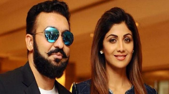 Shilpa Shetty to clear the air on cheating allegations against her and husband Raj Kundra - The News International