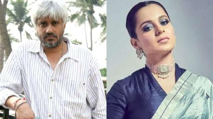 Vikram Bhatt on Bollywoods massive drug addiction: Drugs are offered in trays at parties - The News International