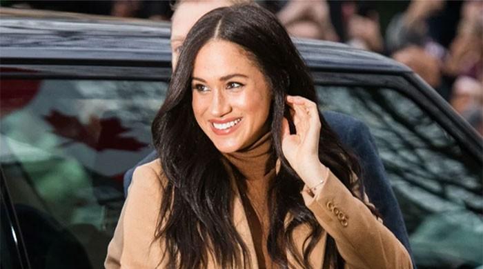 Meghan Markle broke down in tears before last royal engagement - The News International