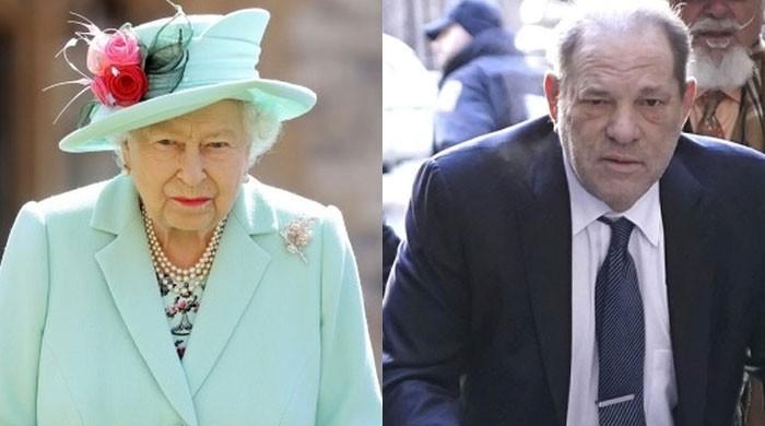 Queen Elizabeth strips Harvey Weinstein of his honorary CBE - The News International