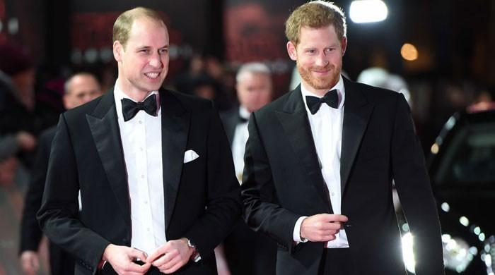 Prince William's remarks prior to Prince Harry's wedding with Meghan Markle