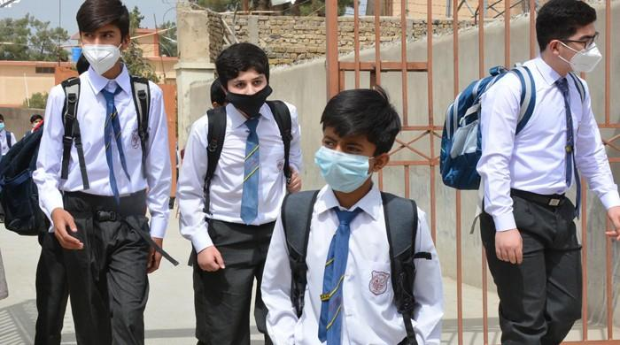 No reason to postpone resumption of classes for 6-8 graders if situation remains same