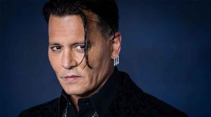 Johnny Depp spent $60,000 to keep the crew safe and dry