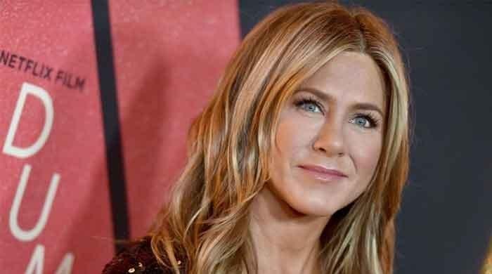 Jennifer Aniston urges Facebook to regulate Instagram - The News International