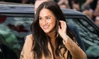 Meghan Markle broke down in tears before last royal engagement