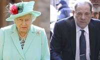 Queen Elizabeth strips Harvey Weinstein off his honorary CBE