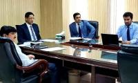 FIA, Facebook agree to collaborate on cyber crimes against women, children
