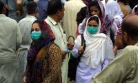 Herd immunity not yet achieved in Karachi, Oxford study finds