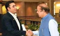 Bilawal enquires after Nawaz's health, invites him to 'virtually attend' APC