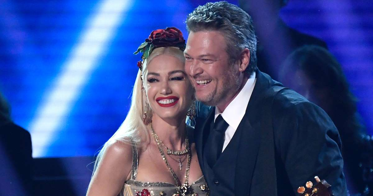 The Next Quarantine Breakup?! Gwen Stefani & Blake Shelton Feeling 'Suffocated & Stressed'!