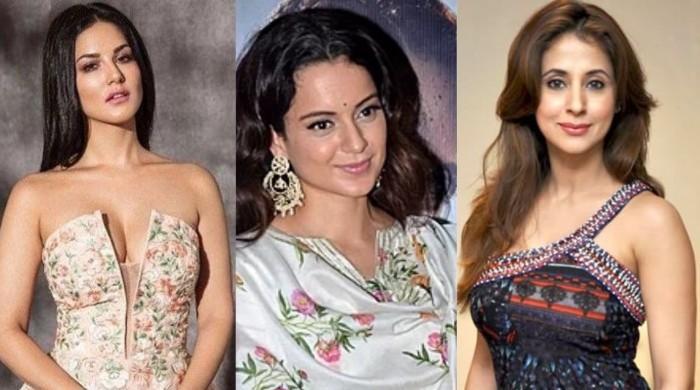 Sunny Leone reacts after Kangana Ranaut drags her amid Urmila Matondkar fiasco