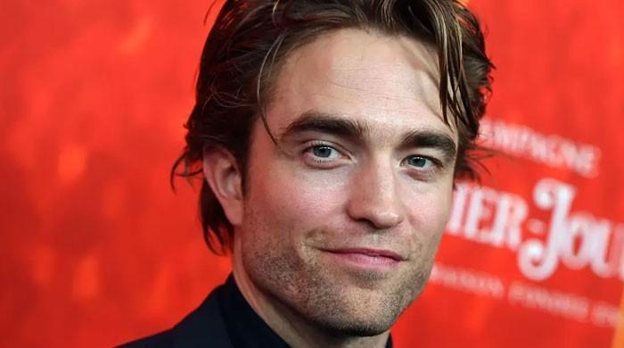 Robert Pattinson wanted to turn 'cheesy 'Twilight into an Oscar-worthy film - The News International