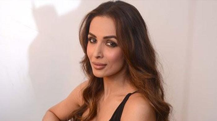 Malaika Arora 'reunites' with family at home after testing positive for COVID-19