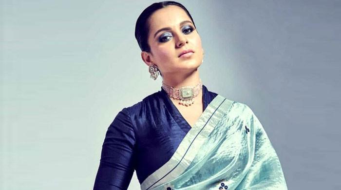 Meena Kumari's step son threatens defamation case against Kangana Ranaut
