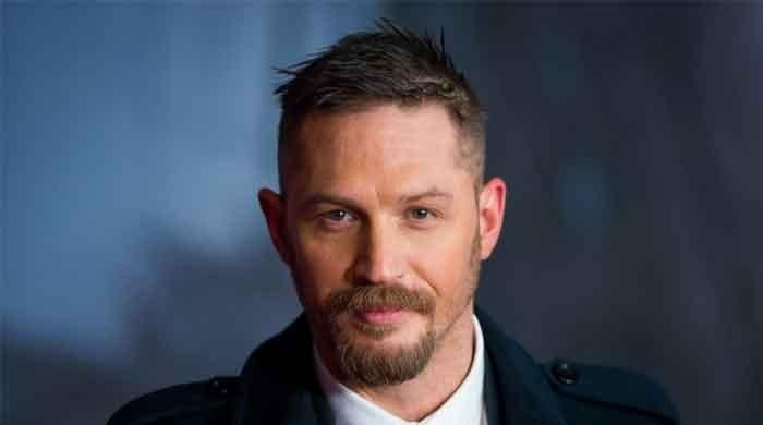 Tom Hardy is the new James Bond: report - The News International