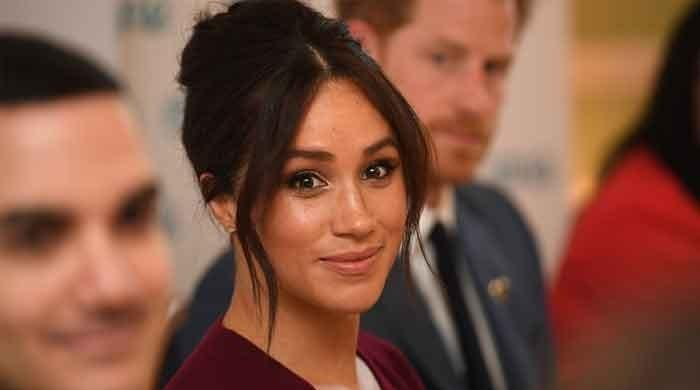 Meghan Markle issues statement on the death of Justice Ruth Bader Ginsburg
