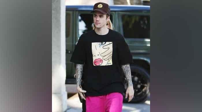 Justin Biebers Holy tops Spotify chart - The News International