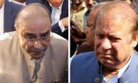 PPP says Nawaz, Zardari's address in APC to air live on social media