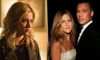 Lili Reinhart's 'unpopular opinion' on Brad Pitt, Jennifer Aniston's virtual reunion goes viral