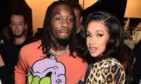 Cardi B 'hasn't shed one tear' while speaking out about divorce from Offset