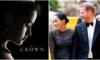 Prince Harry, Meghan Markle, Eugenie and Queen are big fans of Netflix's 'The Crown'