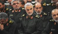 Soleimani's killing to be avenged by killing only 'those involved': Iran's Guards