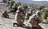 Two security personnel embrace martyrdom in North Waziristan