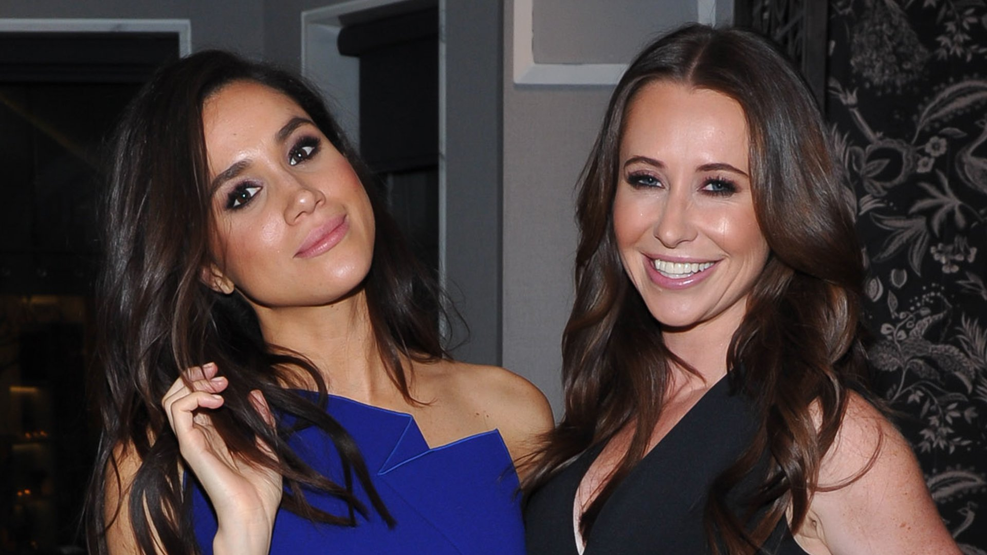 Meghan Markles friend Jessica Mulroney shares new post with changed caption