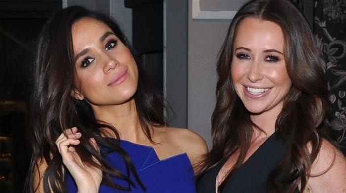Jessica Mulroney issues strong statement on Meghan Markle friendship - The News International