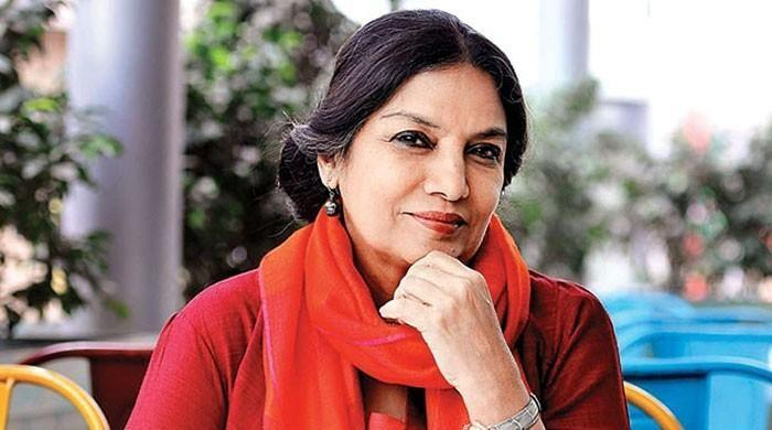 Shabana Azmi details the harrowing road accident that left her critically injured - The News International