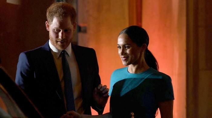 Prince Harry learning production to escape Meghan's shadow and 'conquer' Hollywood