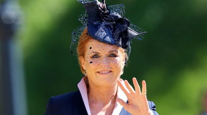 Queen Elizabeth was left 'infuriated over Sarah Fergusons scandal prior to her divorce - The News International