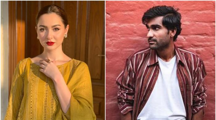 Hania Aamir will drive all your woes away with her Prateek Kuhad cover - The News International