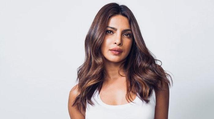 Priyanka Chopra creates Oscar buzz by landing amongst top contenders for 2021 - The News International