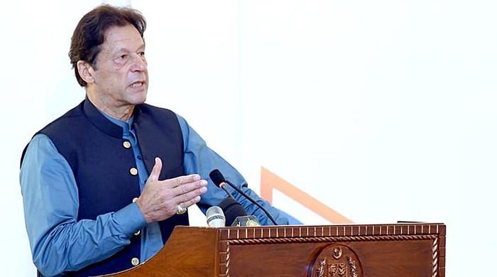 PM Imran allowed airing of Nawaz's speech